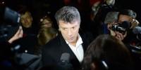 Meurtre de l'opposant russe Boris Nemtsov