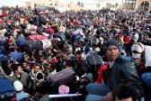 L'UE doit accueillir plus d'immigrants, selon l'ONU