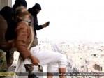L'homosexuel jeté d'un toit par l'EI a ensuite été lapidé par la foule…