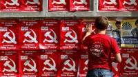 """""""En Europe, l'éternel retour des communistes"""" sous la direction de Stéphane Courtois"""