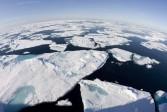 Ambitions et intérêt de la Chine dans l'océan Arctique