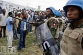 Haïti: des «soldats de la paix» de l'ONU violent, terrorisent et tuent en toute impunité