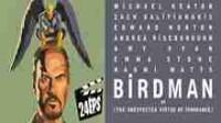 Birdman, ou la surprenante vertu d'ignorance •</br>Cinéma Comédie dramatique