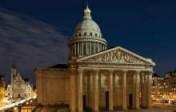Des cercueils vides au Panthéon