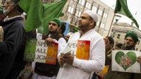 Irlande: une conférence sur l'islamisme annulée pour ne pas contrarier les étudiants musulmans