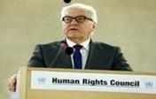 L'Allemagne inquiète de l'agressivité des Etats-Unis et de l'OTAN au sujet de l'Ukraine: Steinmeier contre Breedlove
