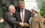 L'OLP suspend sa coopération sécuritaire avec Israël