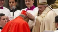 Pape François: il faut agir contre le réchauffement climatique même si l'homme n'en est pas responsable, affirme le cardinal Turkson