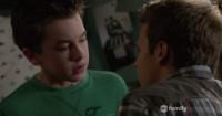 Etats-Unis: un baiser homosexuel entre garçons de 13 ans dans une série LGBT pour adolescents