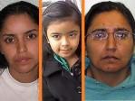 Deux lesbiennes musulmanes abusent et tuent la fille de l'une d'entre elles