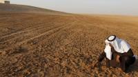 Il fallait y penser: le réchauffement climatique a précipité la guerre civile en Syrie