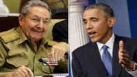 Barack Obama et Raul Castro: vers la première rencontre d'importance entre les chefs d'Etat des Etats-Unis et de Cuba depuis cinquante ans
