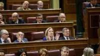 Espagne: la mini-réforme de l'avortement adoptée; seuls 4 députés PP ont osé s'abstenir, une a voté contre