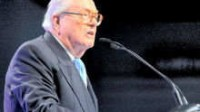 Front national: nouvelles tensions entre Le Pen père et fille