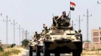 La Ligue arabe d'accord pour créer une force militaire conjointe, annonce Al-Sisi