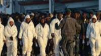 Migrants: des chrétiens jetés à la mer par des musulmans