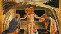 Pâques: la Résurrection du Seigneur!