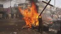 Pakistan: Nauman Masih, 15 ans, brûlé vif parce que chrétien, est mort après avoir pardonné à ses bourreaux musulmans