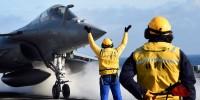 Rafale: le Qatar commande vingt-quatre avions de combat à la France