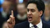 Royaume-Uni: le travailliste Ed Miliband promet aux musulmans de faire de l'islamophobie un délit