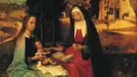 """""""Sainte Anne, de Jérusalem à Auray"""": Anne Brassié"""