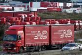 Le transporteur français Norbert Dentressangle racheté par les Américains