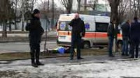 Le journaliste Oles Bouzina, dernière victime de la série d'assassinats et «suicides» visant des pro-Russes en Ukraine