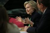 Les révélations du journaliste Peter Schweizer sur l'argent de Bill et Hillary Clinton déchirent la presse américaine