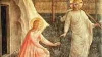 Le Christ est ressuscité! Resurrexit sicut dixit!