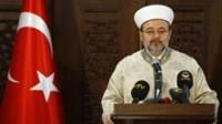 Le grand moufti de Turquie, Mehmet Görmez, juge «immoral» les propos du pape François sur le génocide arménien