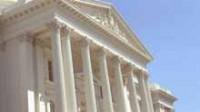 Malgré les inégalités, les Américains voient le gouvernement fédéral comme le premier problème aux Etats-Unis