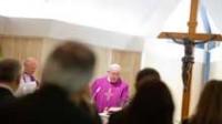Explosion du nombre de demandes d'exorcismes depuis que le pape François parle du diable