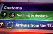 Un sondage révèle que 64% des Ecossais veulent une réduction de l'immigration