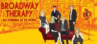 COMEDIE Broadway Therapy ♥♥♥