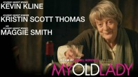 COMEDIE DRAMATIQUE My Old Lady ♠
