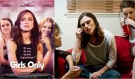 COMEDIE Girls Only, un film de Lynn Shelton ♠