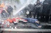 Istanbul: le pouvoir contre les manifestants