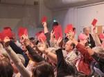 L'église protestante unie de France (EPUdF) approuve le «mariage» homosexuel; «mariage» au Luxembourg et référendum en Irlande