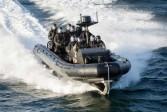 La photo: L'embarcation commando ECUME NG est opérationnelle