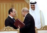 La France vend ses avions de combat Rafale au Qatar