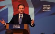 Les victoires de David Cameron, le référendum sur l'Europe