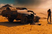 ACTION / SCIENCE-FICTION Mad Max, Fury Road ♥