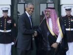 Rencontre entre Obama et les pays du Golfe au sujet de l'accord sur le programme nucléaire de l'Iran
