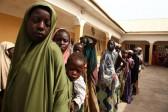 Viols de masse par Boko Haram à Maiduguri, dans le nord-est du Nigéria