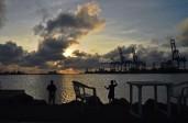La Chine négocie l'implantation d'une base militaire à Djibouti