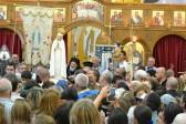 Nouvel appel des chrétiens d'Orient face à «l'œcuménisme du sang»