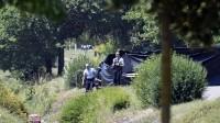 Attentat et décapitation: un suspect islamique