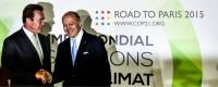 COP21: Laurent Fabius veut contourner le Congrès américain pour l'accord sur le climat, dit-il à l'ONU