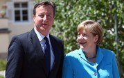 L'avertissement de David Cameron: tout ministre conservateur voulant la sortie du Royaume-Uni de l'UE devra démissionner