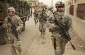 Les Etats-Unis envoient 450 nouveaux soldats en Irak: mais toujours la même stratégie face à l'État Islamique